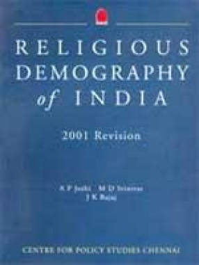 Religious Demography of India: 2001 Revision