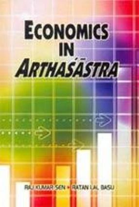 Economics in Arthasastra