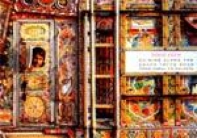 Food Path: Cuisine Along The Grand Trunk Road From Kabul to Kolkata