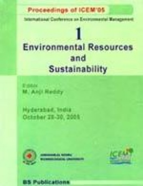 Proceedings of ICEM' 05: International Conference on Environmental Management (In 5 Volumes)