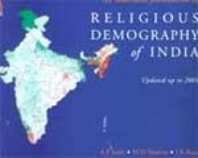 An Illustrated Presentation Based on Religious Demography of India