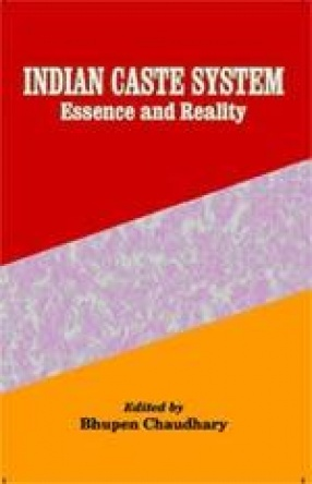 Indian Caste System: Essence and Reality