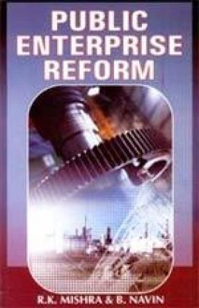 Public Enterprise Reform: A Study of Madhya Pradesh