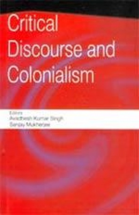 Critical Discourse and Colonialism
