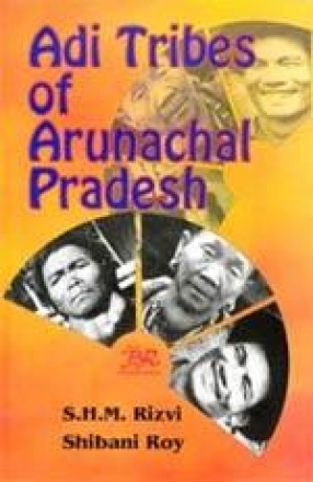Adi Tribes of Arunachal Pradesh
