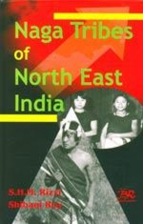Naga Tribes of North East India