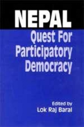 Nepal: Quest for Participatory Democracy