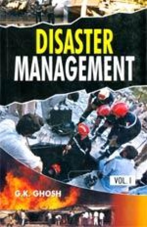 Disaster Management (In 6 Volumes)