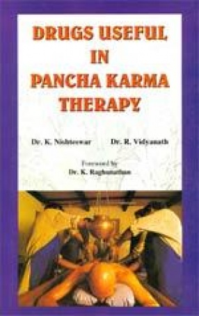 Drugs Useful in Pancha Karma Therapy
