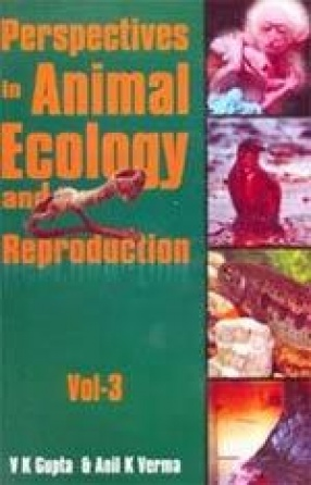 Perspectives in Animal Ecology and Reproduction (Vol. 3)