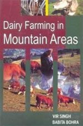 Dairy Farming in Mountain Areas