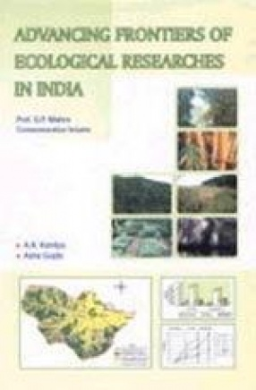 Advancing Frontiers of Ecological Researches in India
