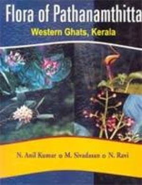Flora of Pathanamthitta: Western Ghats, Kerala