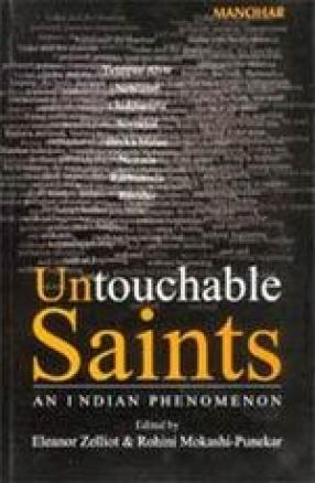 Untouchable Saints: An Indian Phenomenon