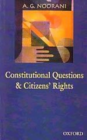 Constitutional Questions and Citizens' Rights