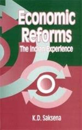 Economic Reforms: The Indian Experience