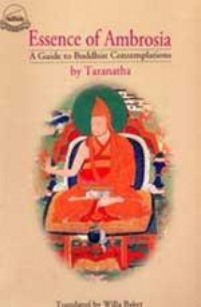 Essence of Ambrosia: A Guide to Buddhist Contemplations
