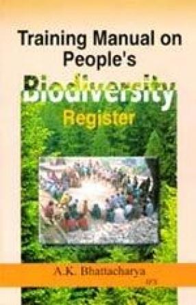 Training Manual on People's Biodiversity Register