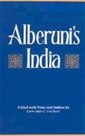 Alberuni's India (In 2 Volumes)