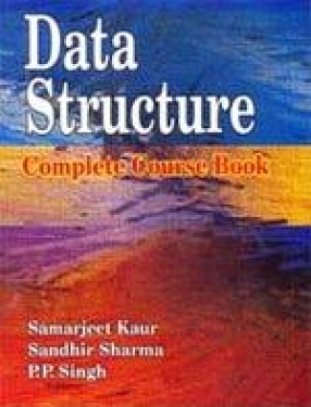 Data Structure: Complete Course Book