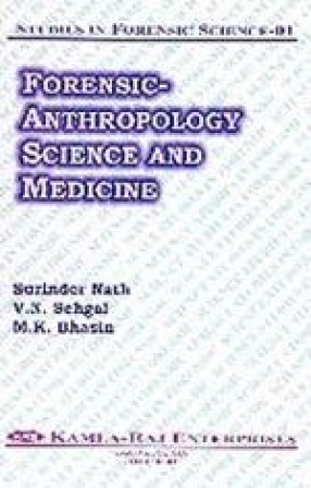 Forensic-Anthropology, Science and Medicine