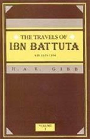 The Travels of Ibn Battuta AD 1325-1354 (In 3 Volumes)