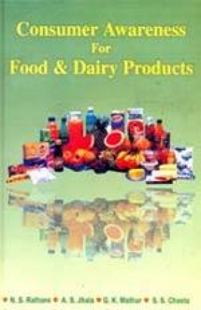 Consumer Awareness for Food & Dairy Products