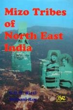Mizo Tribes of North East India