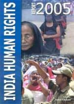 India Human Righs Report 2005