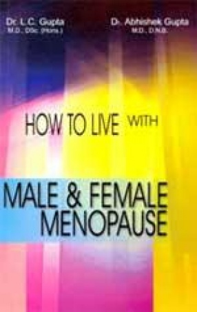 How to Live with Male & Female Menopause