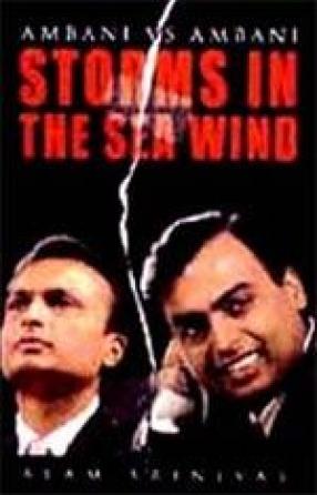 Ambani Vs Ambani: Storms in the Sea Wind