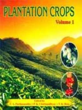 Plantation Crops (In 2 Volumes)