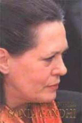 Triumph of Will Sonia Gandhi