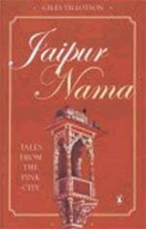 Jaipur Nama: Tales from the Pink City