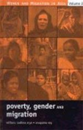 Women and Migration in Asia: Poverty, Gender and Migration (Volume II)
