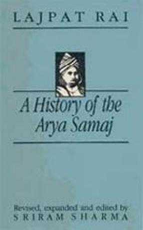 A History of the Arya Samaj