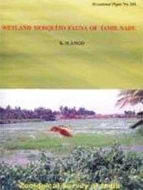 Wetland Mosquito Fauna of Tamil Nadu