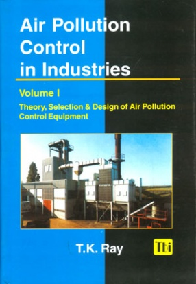 Air Pollution Control in Industries (In 2 Volumes)
