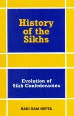 History of the Sikhs (Volume II)