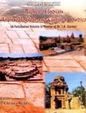 Riches of Indian Archaeological and Cultural Studies (In 2 Volumes)