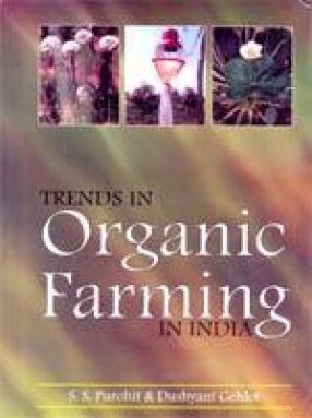 Trends in Organic Farming in India