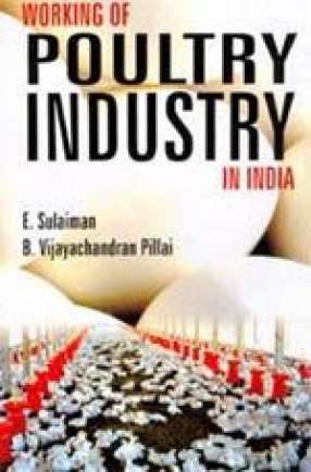 Working of Poultry Industry in India