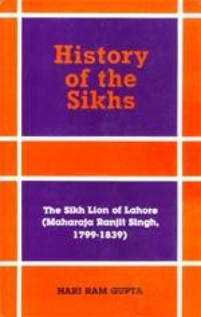 History of the Sikhs (Volume V)