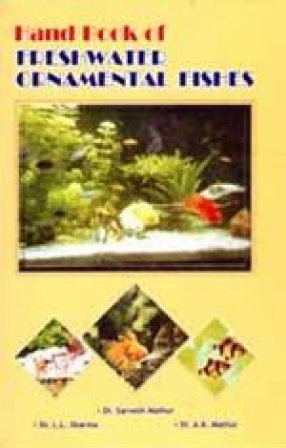 Hand Book of Freshwater Ornamental Fishes