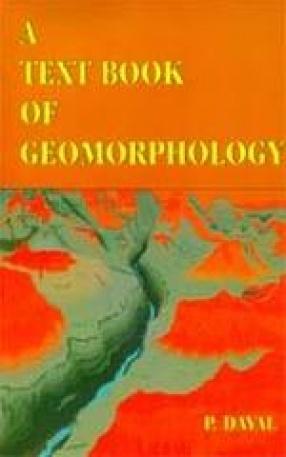 A Text Book of Geomorphology