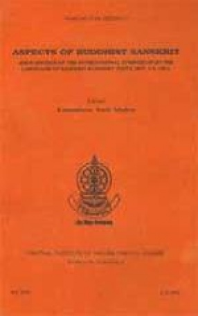 Aspects of Buddhist Sanskrit