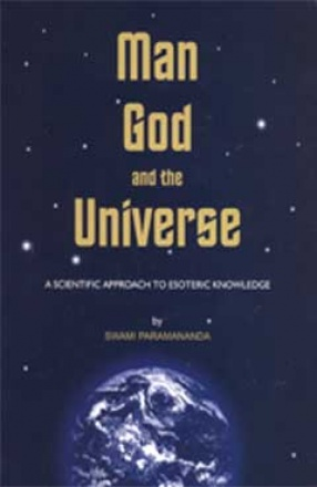 Man God And The Universe