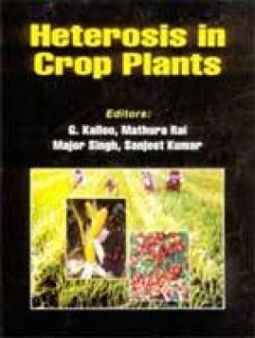 Heterosis in Crop Plants