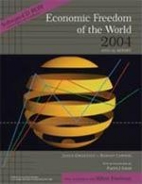 Economic Freedom of the World: 2004 Annual Report (With CD-ROM)