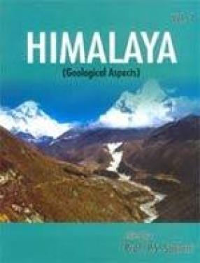 Himalaya: Geological Aspects (Volume 4)